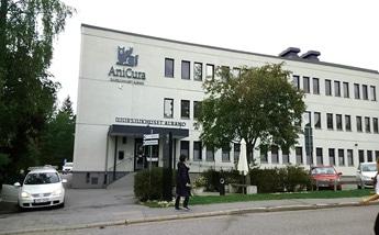 動物病院 AniCura